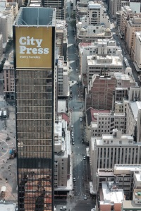 City Press Building