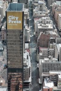 City Press Building